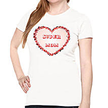 T shirt For Mamma Girls: