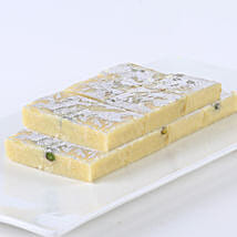 Tasteful Pista Burfi: Send Gifts for Eid Ul Zuha