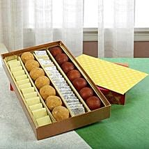 Tasty Diwali Box: Send Diwali Sweets to Haridwar