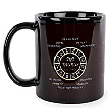 Taurus Coffee Mug: Gifts for Taureans