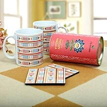 Tea for Two: New Year Gift Hampers