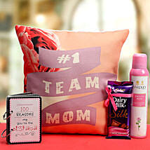Team Mom Hamper: Perfumes to Hyderabad