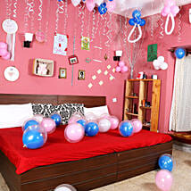 The Baby Shower: Balloons N Decorations