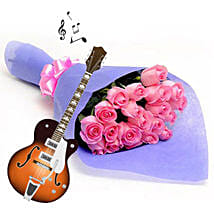 The Music in Pink: Send Wedding Gifts to Vapi