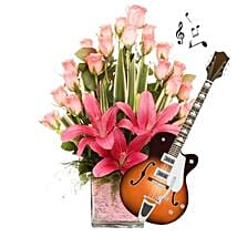 The Pink Musical Romance: Experiential Gifts