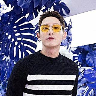 Tinted Yellow Sunglasses: Sunglasses
