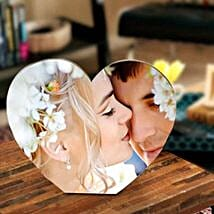 True Love Personalize Frame: Send Gifts to Tezpur