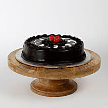 Truffle Cake: Send Valentine Gifts to Haldwani