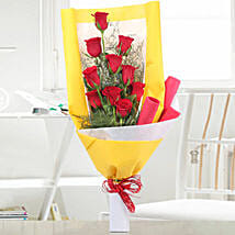 Undefined Love: Rose Day Flowers