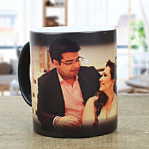 Personalized Magic Mug: Send Diwali Gifts to Bareilly