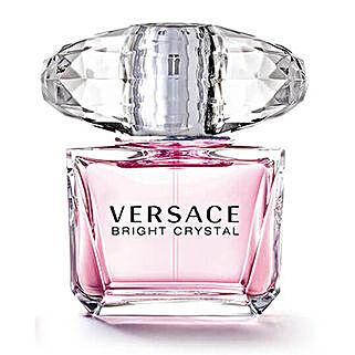 Versace Bright Crystal Womens EDT Spray: Send Perfumes