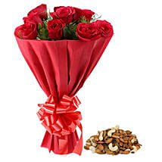 Wonder Of Gift: Send Flowers to Farah