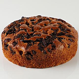 Choco Chips & Raisins Dry Cake: Dry cakes