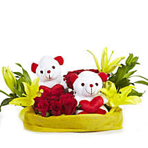 You N Me: Valentines Day Gifts Dhanbad