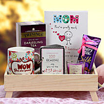 Youre My Favourite: Gift Hampers for Mother's Day
