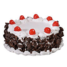 Yummy Black Forest Cake: Cakes to Edappal