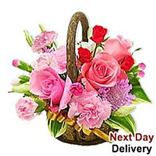 In Full Bloom mac: Send Gifts to Macau