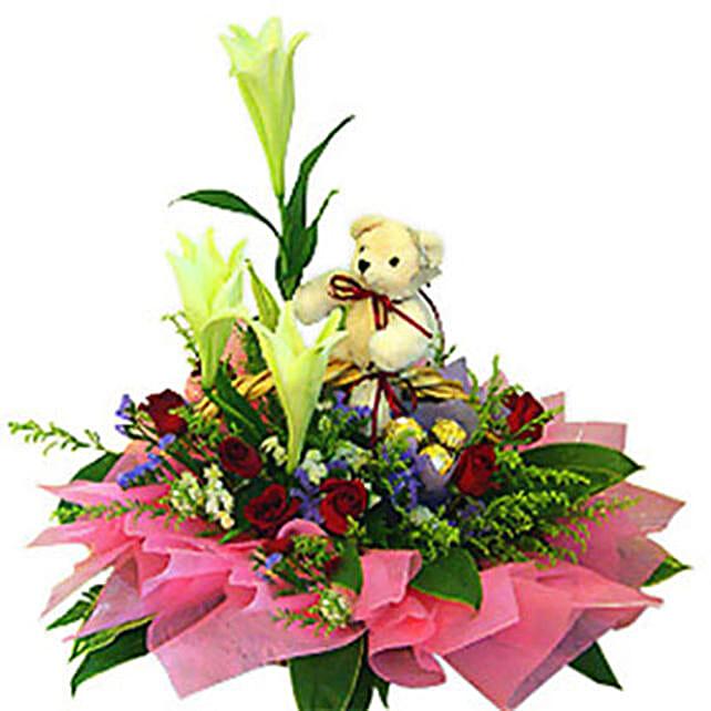 Adorable Bouquet