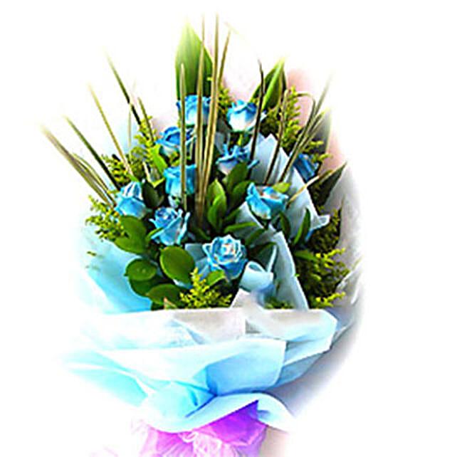Bouquet of Marvellous Roses