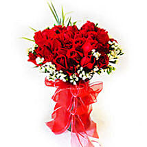 A Bouquet for Someone Special: Valentine Gift Shopping Malaysia