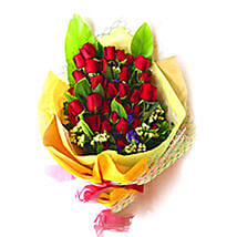 A Bouquet to Remember: Valentine's Day Gift Malaysia