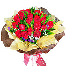 Beauty N Cuteness for You: Send Anniversary Flowers to Malaysia