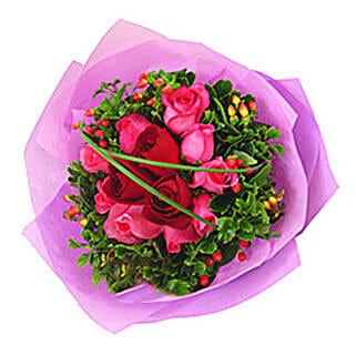 Blushing Beauty: Wedding Gifts to Malaysia
