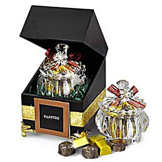 Elegant Box Of Assorted Chocolates: Corporate Gifts Malaysia