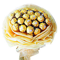 Rocher Delight Bouquet: Send Chocolates to Malaysia