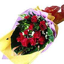 Roses for the Beloved: Valentine's Day Gift Malaysia