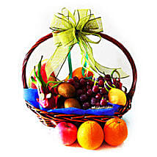 Sweet Seasonal Fruits: Eid Gift Delivery in Malaysia