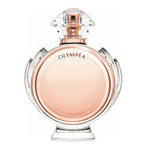 Olympea By Paco Rabanne: Thank You Gifts to Mauritius