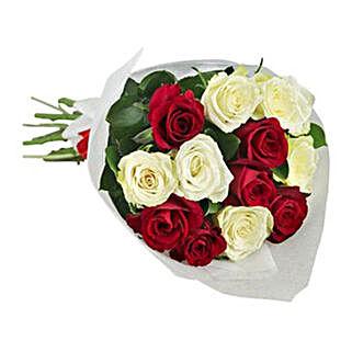 Peak Of Elegance: Valentines Day Flowers in Mauritius