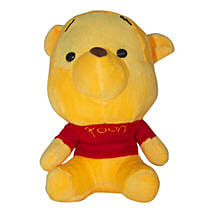 Winnie The Pooh: Send Gifts to Mauritius