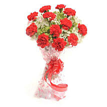 Romantic In Red: Love & Romance Gifts to Nepal