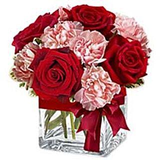 Jaime NELD: Valentine's Day Gifts to Netherlands