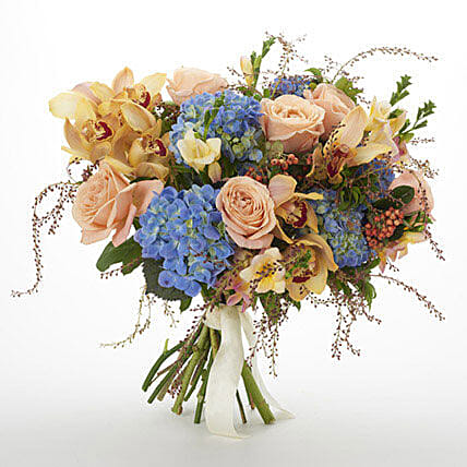 Bloom Seasonal Bouquet