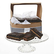 Choco Caramel Slices: Romantic Gifts to Nz