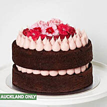 Delectable Chocolate Cake: Send Anniversary Cakes To New Zealand