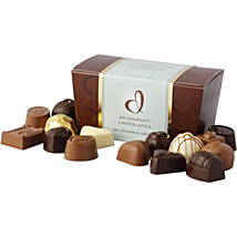 Exclusive Handmade Chocolates: Romantic Gifts to New Zealand