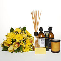 For A Fragrant Home: Mother's Day Gifts to New Zealand