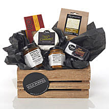 Hamper To Cherish: Mother's Day Gifts to New Zealand