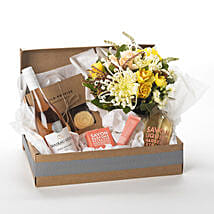 Pamper Her Gift Hamper: Romantic Gifts to Nz