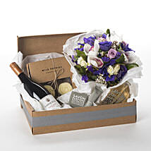 Romance Is In The Air Hamper: Romantic Gifts to New Zealand