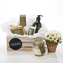 Take Care Hamper: Romantic Gifts to Nz