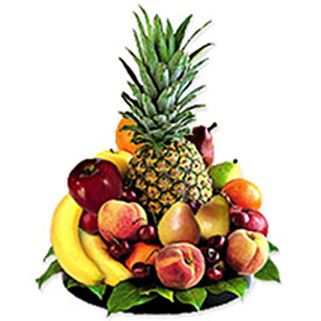 Delightful Fruit Tray oma