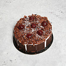 4 Portion Blackforest Cake OM: Cake Delivery in Oman