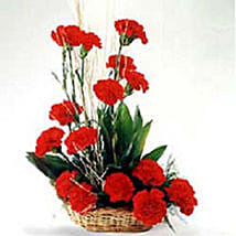 Basket Full of Love OM: Valentines Day Gifts to Oman