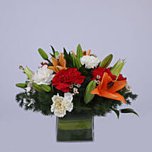 Floral Grandeur: Send Flowers to Suhar