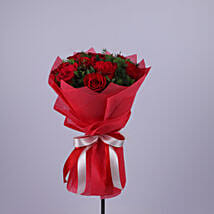 Unconditional Love And Romance: Flower Delivery Muscat